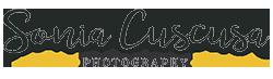 Sonia Cuscusa Photography Logo